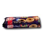 Biscuits choco twist