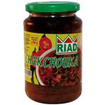 Salade Chakchouka Riad