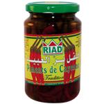 Piments de cayenne Riad